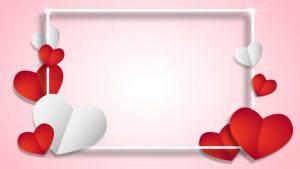 מסגרת לברכה ליום הולדת לבבות (3)