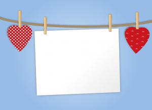 מסגרת לברכה ליום הולדת לבבות (4)