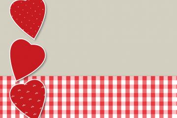 מסגרת לברכה ליום הולדת לבבות – 6